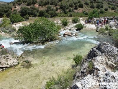 Lagunas de Ruidera;viajes octubre viajes en julio fiesta almudena viajes en verano